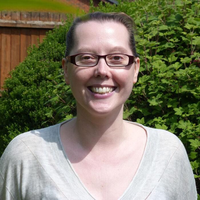 Claire Chinnock